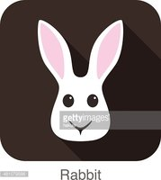 Shadow,Rabbit - Animal,Silh...