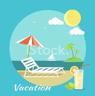 Traveling and Summer Vacation