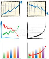 Business graphs