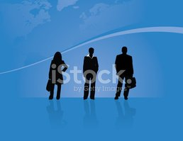 Business,Silhouette,People,...