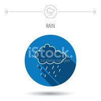 Rain,Sign,Outdoors,Blue,Com...