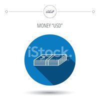 US Currency,Sign,Blue,Compu...