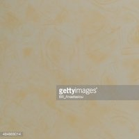 Yellowish marble background.