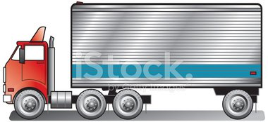 Semi-Truck,Vehicle Trailer,...