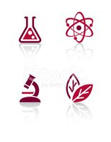 Laboratory,Science,Symbol,T...