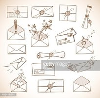 Connection,Mail,Rope,Love,C...