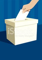 Voting,Ballot Box,Election,...