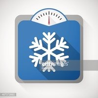 Abstract,Cold Temperature,B...