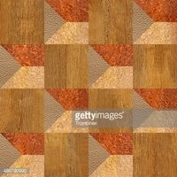 Wooden Pattern,Square,Abstr...