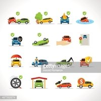 Used,Insurance,People,Safet...