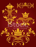 Crown,Coat Of Arms,Nobility...