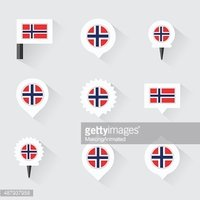Sign,Flag,Small,Illustratio...