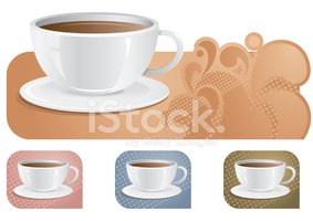 Coffee - Drink,Cup,Banner,T...