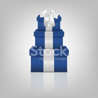 Vector,Gift Box,Christmas,S...