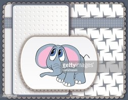 Animal Trunk,Pachyderm,Animal…
