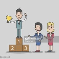 Podium,People,Concepts & To...