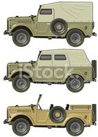 Army,Off-Road Vehicle,Armed...
