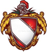 Coat Of Arms,Shield,Work He...