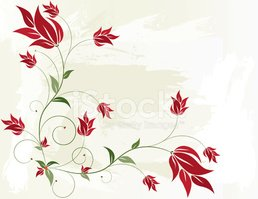 Floral Pattern,Flower,Backg...