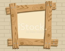 Wood - Material,Picture Fra...