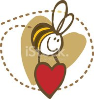 Bee,Insect,Bumblebee,Love,V...