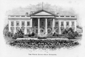 White House,Washington DC,C...