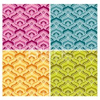 Pattern,1960s Style,Image C...