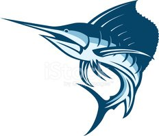 Sailfish stock vectors - Clipart me