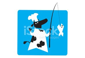 Cow,Chef,Meat,Mascot,Calf,F...