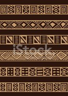 Africa,Pattern,Vector,Geome...