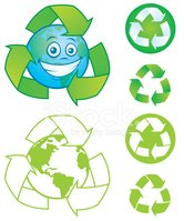 Earth,Recycling,Recycling S...
