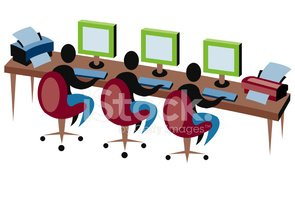 IT Support,Business Person,...