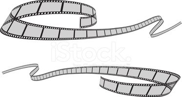 film strips on white background clipart images film strips on white background clipart