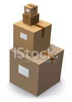 Box - Container,Moving Hous...