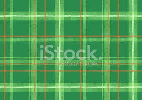 Plaid,Green Color,Vector,Pa...