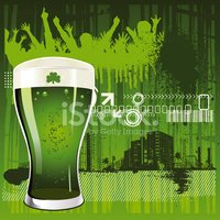 St. Patrick's Day,Beer - Al...