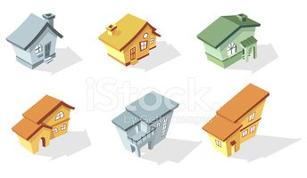 Built Structure,House,Roof...