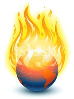 Basketball on Fire Clipart Images   High-res Premium Images