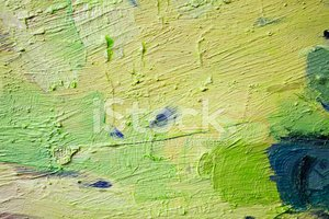 Painted Image,Paint,Abstrac...