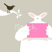 Bird,Rabbit - Animal,Cartoo...