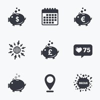 Symbol,Sign,Finance,Coin,Co...