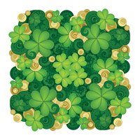 Luck,Nature,St. Patrick's D...