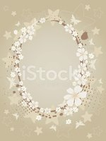 Star Shape,Romance,Flower,B...