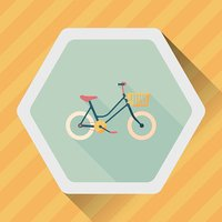 60161,Relaxation,Bicycle Fr...