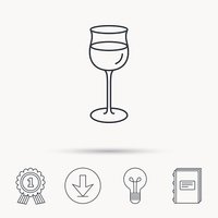 Drink,Symbol,Sign,Trophy,Ed...