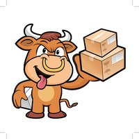 Cattle,Container,Messenger,...