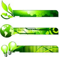 Green Color,Energy,Design,E...