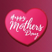 mothers day hand lettering handmade calligraphy