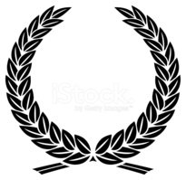 Laurel Wreath,Design Elemen...
