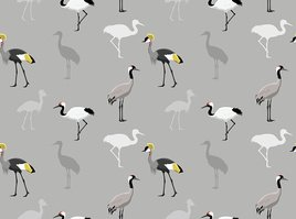 Bird Crane Wallpaper